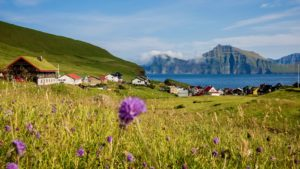 8 Days Guided Hiking Tour Of Faroe Islands Arctic Friend