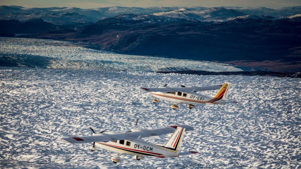 Foto Mads Pihl, Visit Greenland