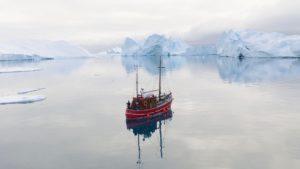 Photo by Erick Lee Cummings - Visit Greenland